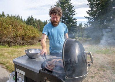 Farm to Table FeastGabriola, BC