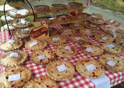 Gwen's Pies